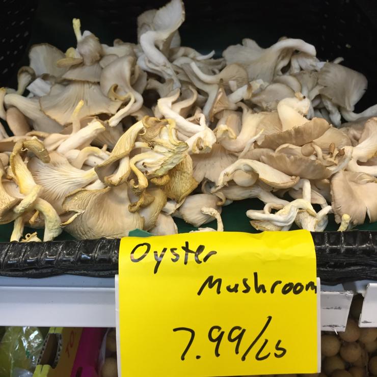 Vegan user review of Real Produce in San Jose.