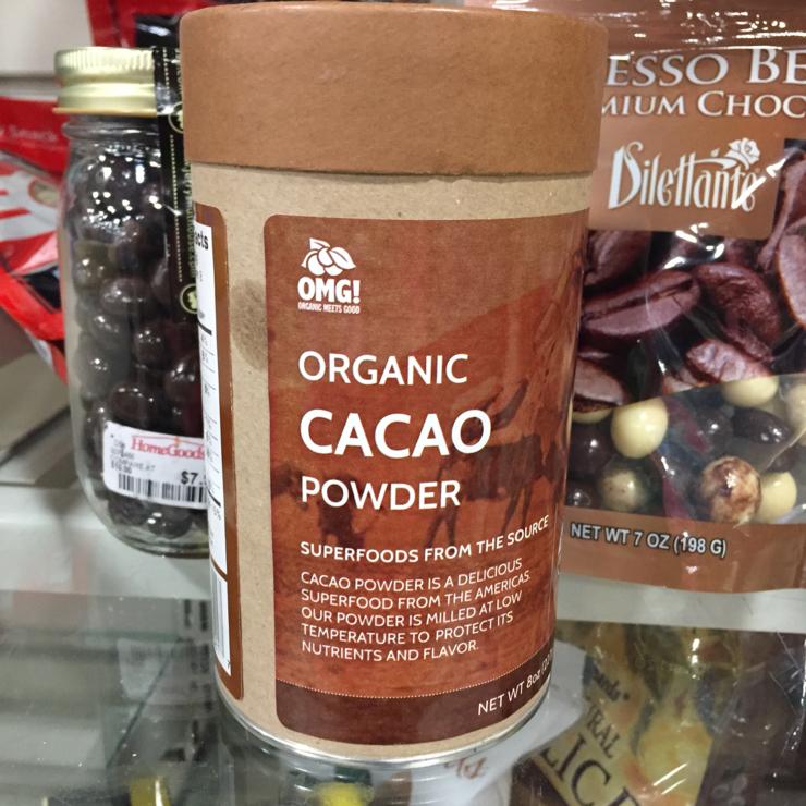 Vegan user review of T.J. Maxx and HomeGoods in Santa Clara. #cacaoppwder