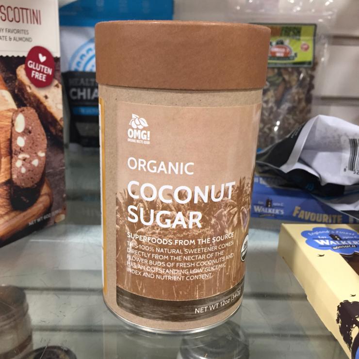 Vegan user review of T.J. Maxx and HomeGoods in Santa Clara. #cocnutsugar