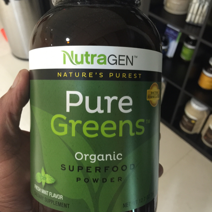 Vegan user review of Forma Gym Almaden Valley in San Jose. Pure green organic #superfood #powder #vegan