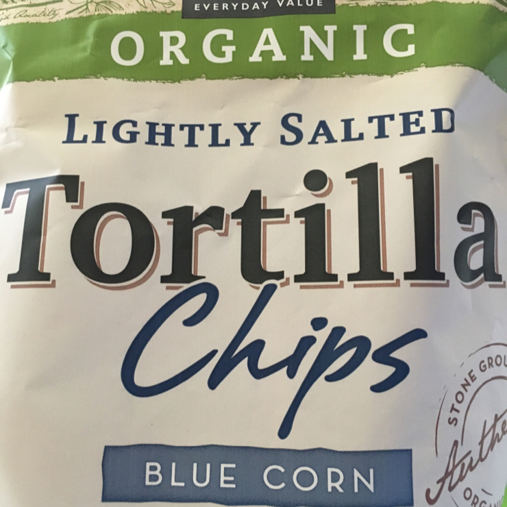 Vegan user review of Whole Foods Market in Redwood City. Chips  #food #grocery #store