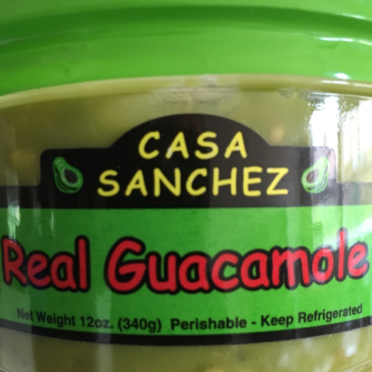 Vegan user review of Whole Foods Market in Redwood City. Can't wait to try this guacamole! #food #grocery #store