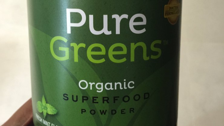 Vegan user review of Forma Gym Almaden Valley in San Jose. #plant #pure #green #organic powder. Seems really clean. At our gym. #organic #green #pure #plant