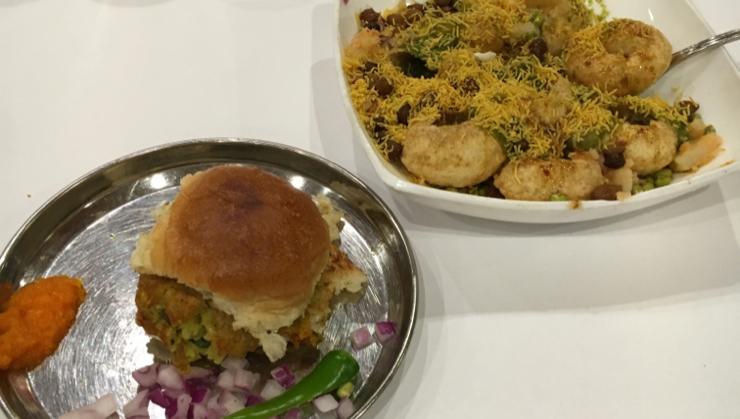Vegan user review of Chaat Bhavan in Sunnyvale. #dinner #dinner