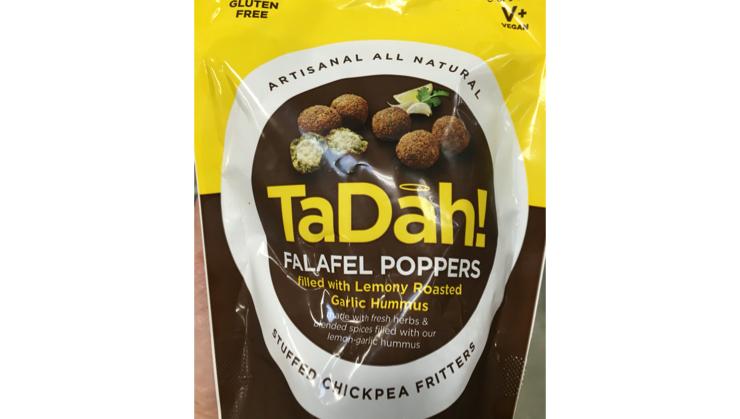 Vegan user review of Earth Fare CMG in Cumming. #falafel #poppers #garlic #hummus #hummus #garlic #poppers #falafel