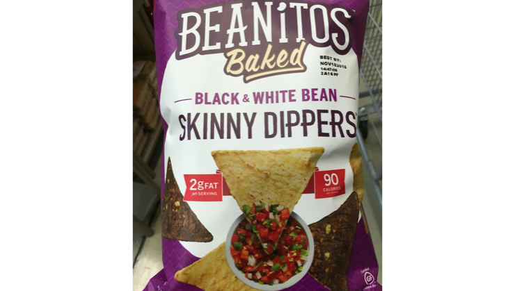 Vegan user review of Earth Fare CMG in Cumming. Snack chips
