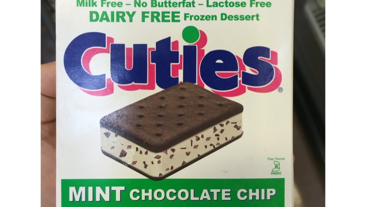Vegan user review of Sprouts Farmers Market in Cumming. #cuties #frozen #mint #chocolate #chip #sandwiches #sandwiches #chip #chocolate #mint #cuties #frozen