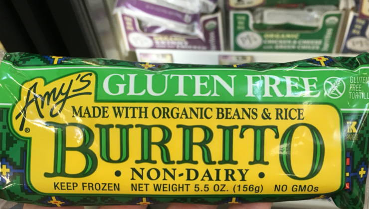 Vegan user review of Sprouts Farmers Market in Cumming. #burrito #grocery #store #store #grocery #burrito