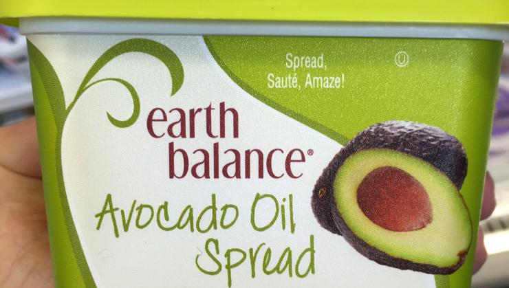 Vegan user review of Sprouts Farmers Market in Cumming. #spread #avocado #avocado #spread