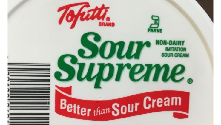 Vegan user review of Sprouts Farmers Market in Cumming. #sour #cream #cream #sour
