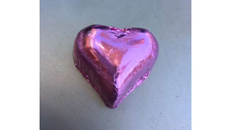 Vegan user review of Country Sun Natural Foods in Palo Alto. Lavendar dark chocolate bite - YUMMMM - take in the aroma before munching it down! #dessert www.sjaaks.com