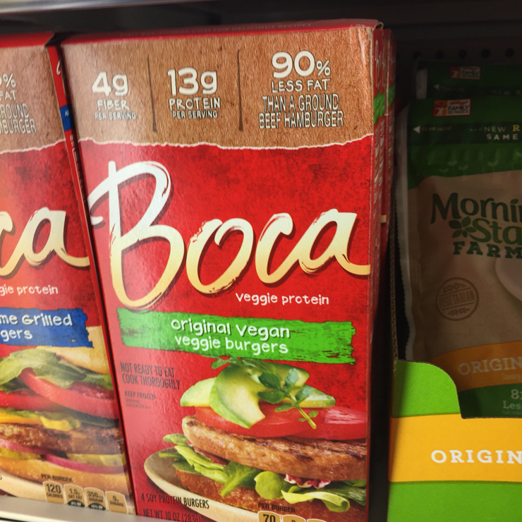 Vegan user review of Save Mart in Sonora. #grocery