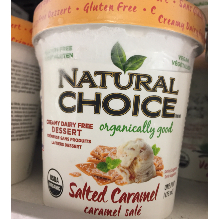 Vegan user review of Save Mart in Sonora.