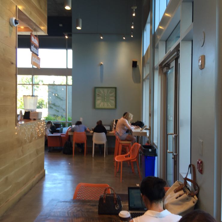 Vegan user review of Philz Coffee in Sunnyvale. Philz coffee ☕️ in downtown Sunnyvale. #food #restaurant
