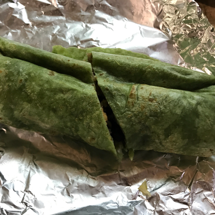 Vegan user review of Taqueria Limon in Fremont.