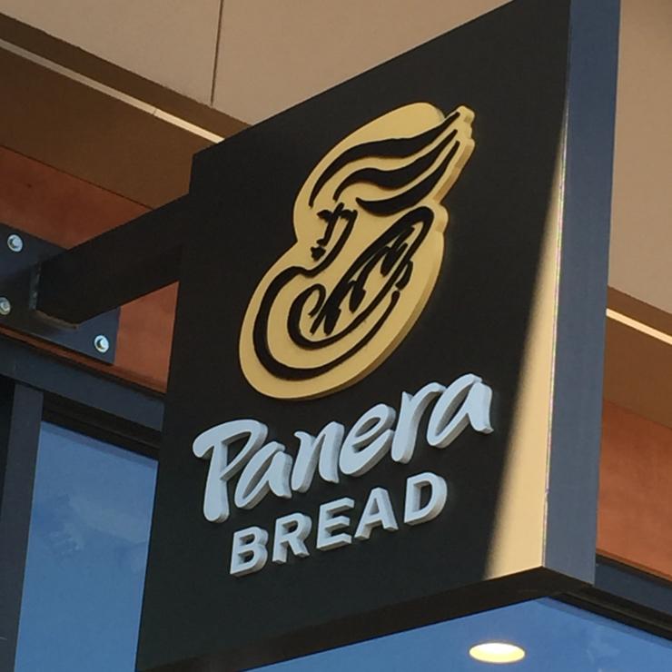 Vegan user review of Panera Bread in Sunnyvale.