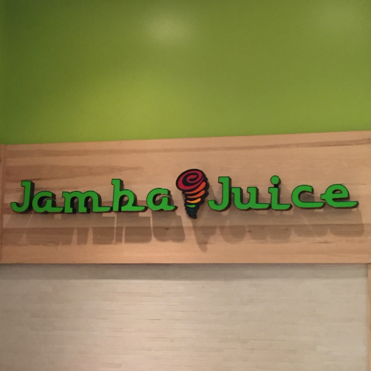 Vegan user review of Jamba Juice Walnut Creek in Walnut Creek.
