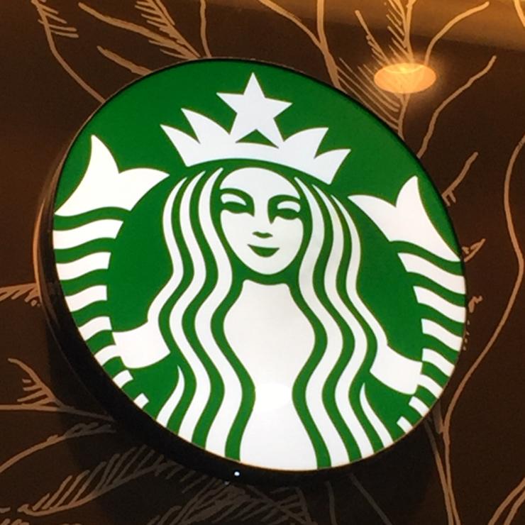 Vegan user review of Starbucks in Hilo.
