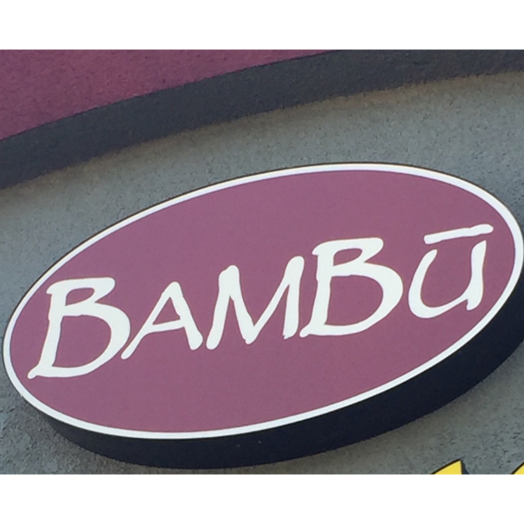 Vegan user review of Bambu in Union City.