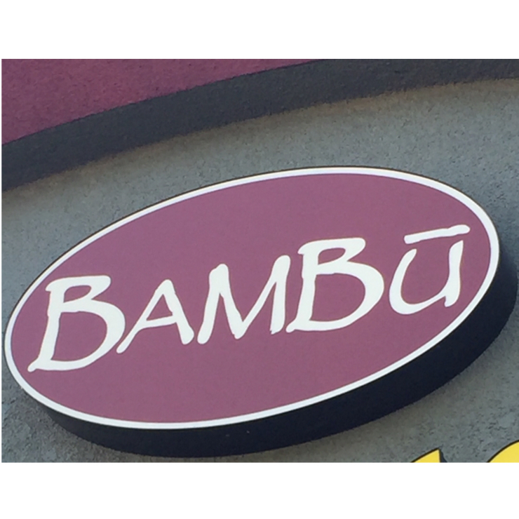 Vegan user review of Bambu Desserts & Drinks in Daly City.