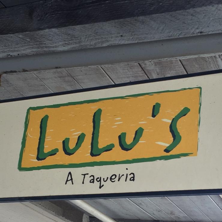 Vegan user review of Lulu's on the Alameda in Menlo Park.