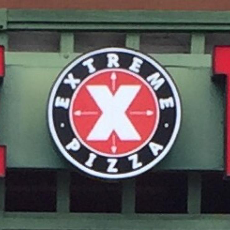 Vegan user review of Extreme Pizza - Petaluma in Petaluma.