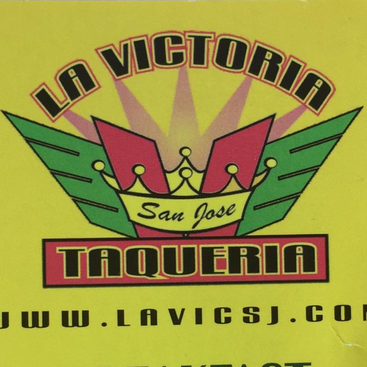 Vegan user review of La Victoria in San Jose.
