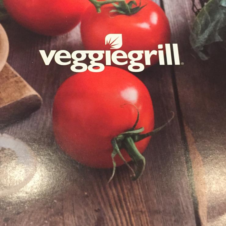 Vegan user review of The Veggie Grill - Torrance in Torrance.