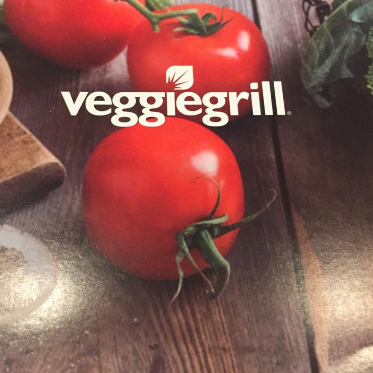 Vegan user review of The Veggie Grill - Tustin Marketplace in Irvine.