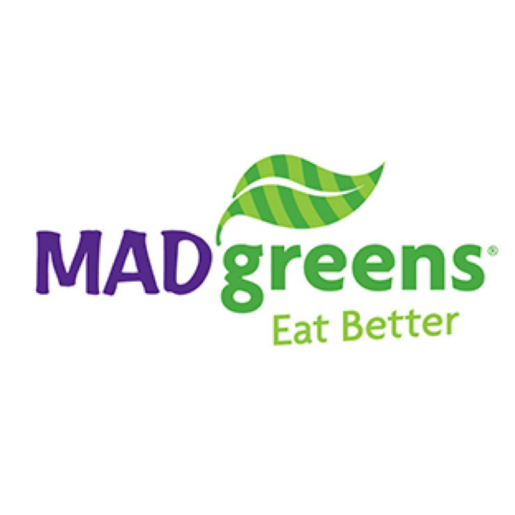 Vegan user review of Mad Greens - Arapahoe & Quebec in Centennial.