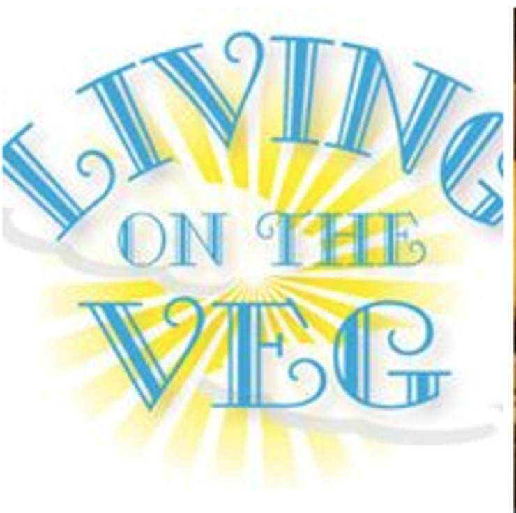 Vegan user review of Living On the Veg in Long Beach Township.