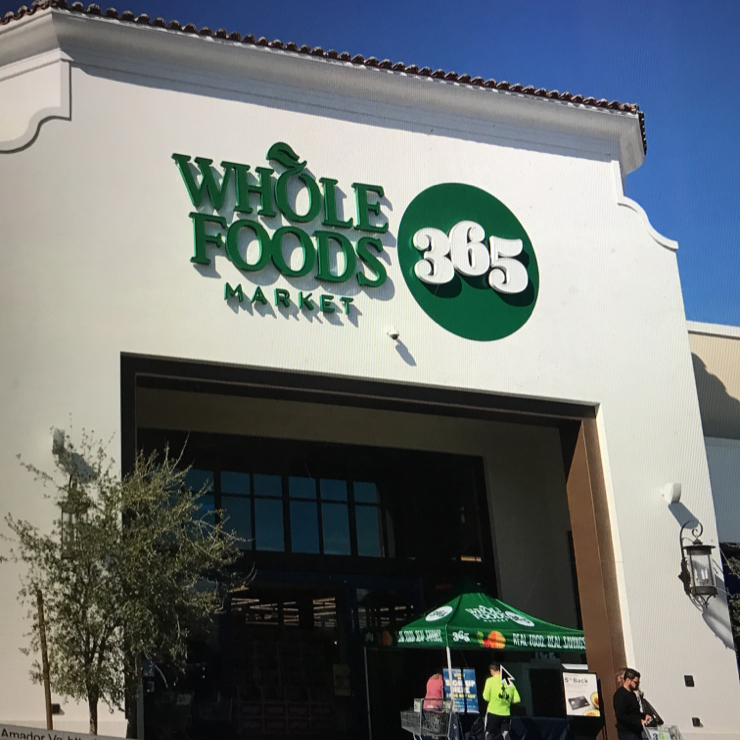 Vegan user review of Whole Foods Market 365 in Concord. Nice prices and fresh produce.