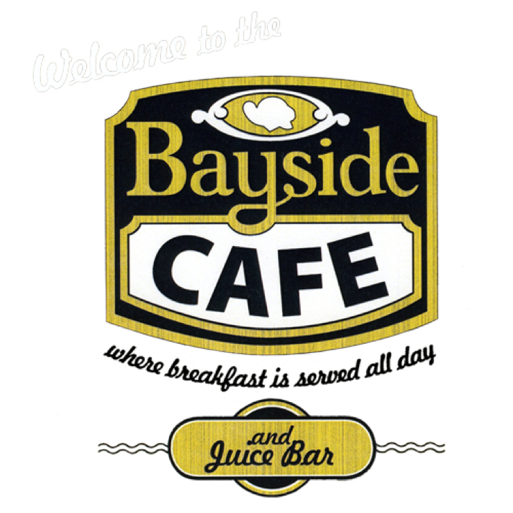 Vegan user review of Bayside Cafe in Sausalito.