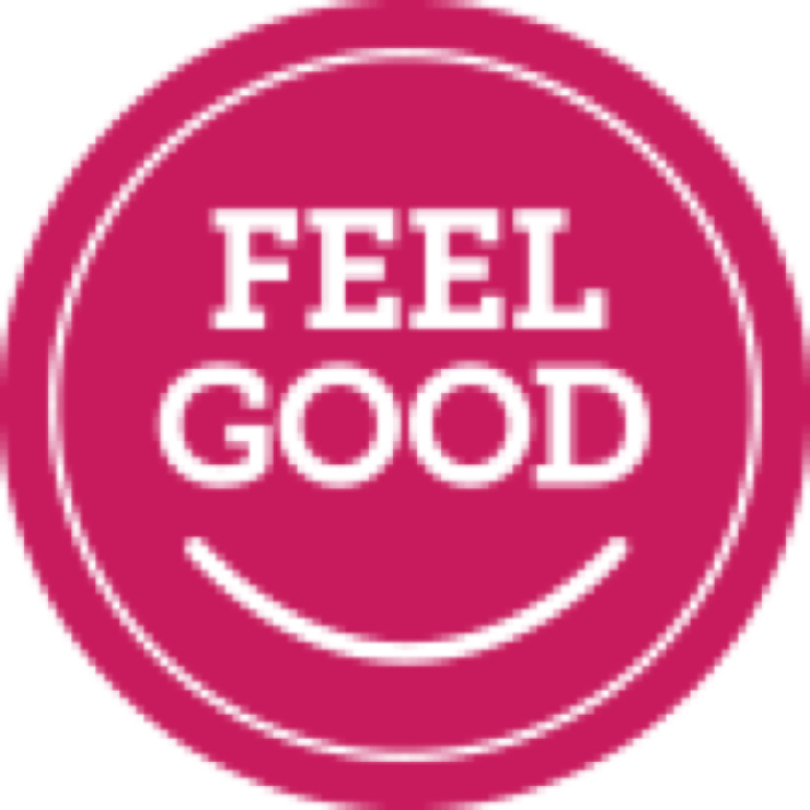 Vegan user review of Feel Good Bakery in Alameda.