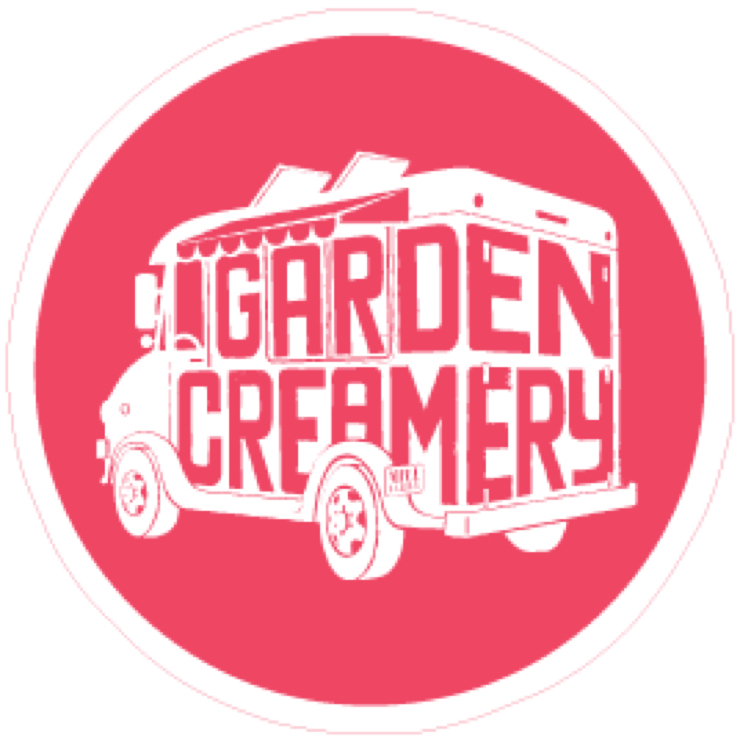 Vegan user review of Garden Creamery in San Francisco.