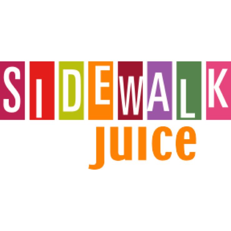 Vegan user review of Sidewalk Juice in Burlingame.