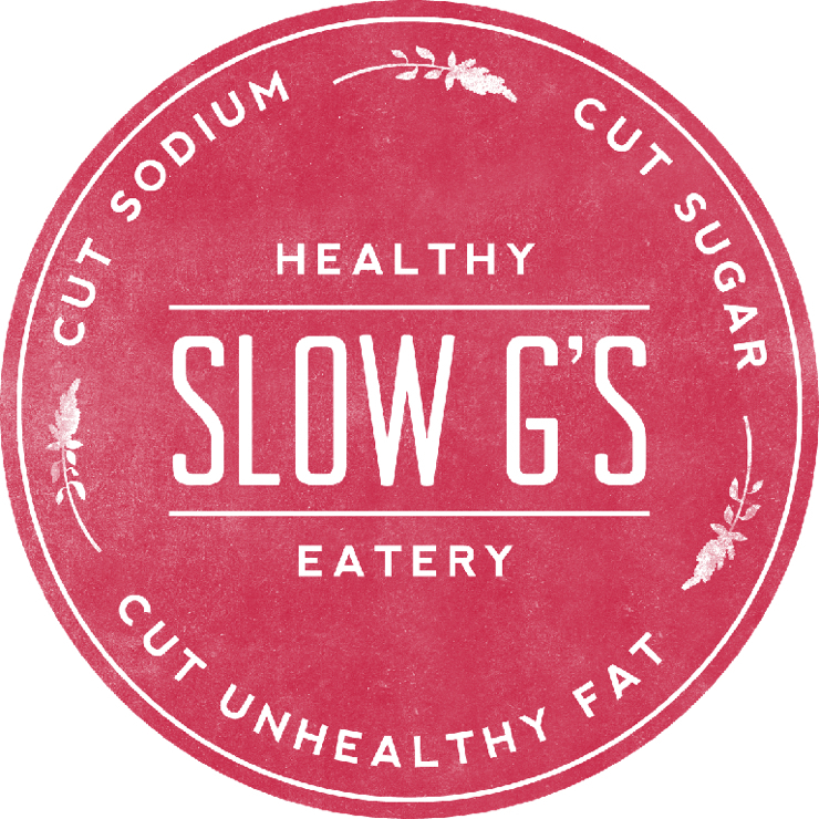 Vegan user review of Slow G's Eatery in Danville.