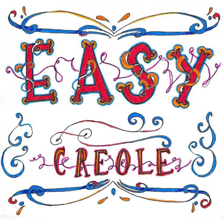 Vegan user review of Easy Creole in Berkeley.