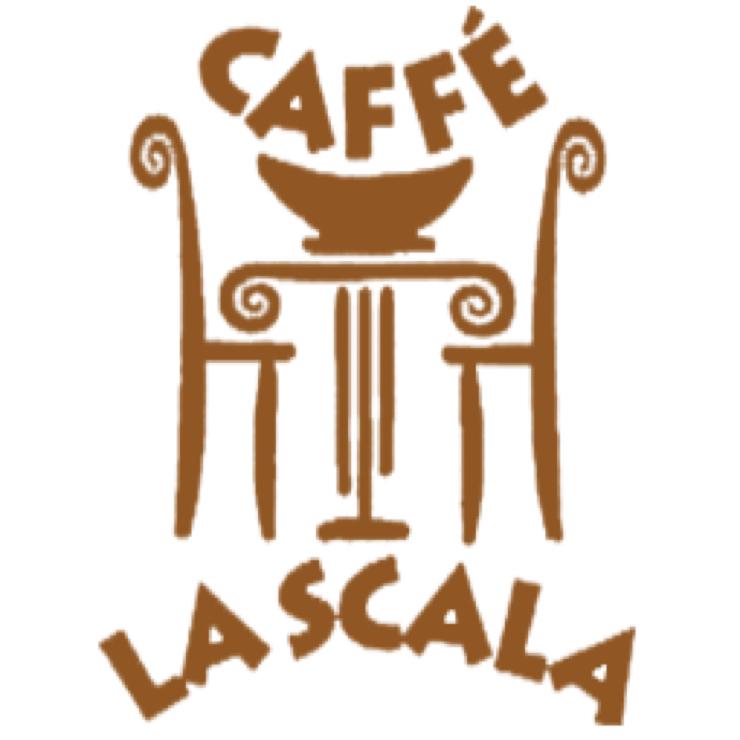 Vegan user review of Caffe La Scala in Walnut Creek.
