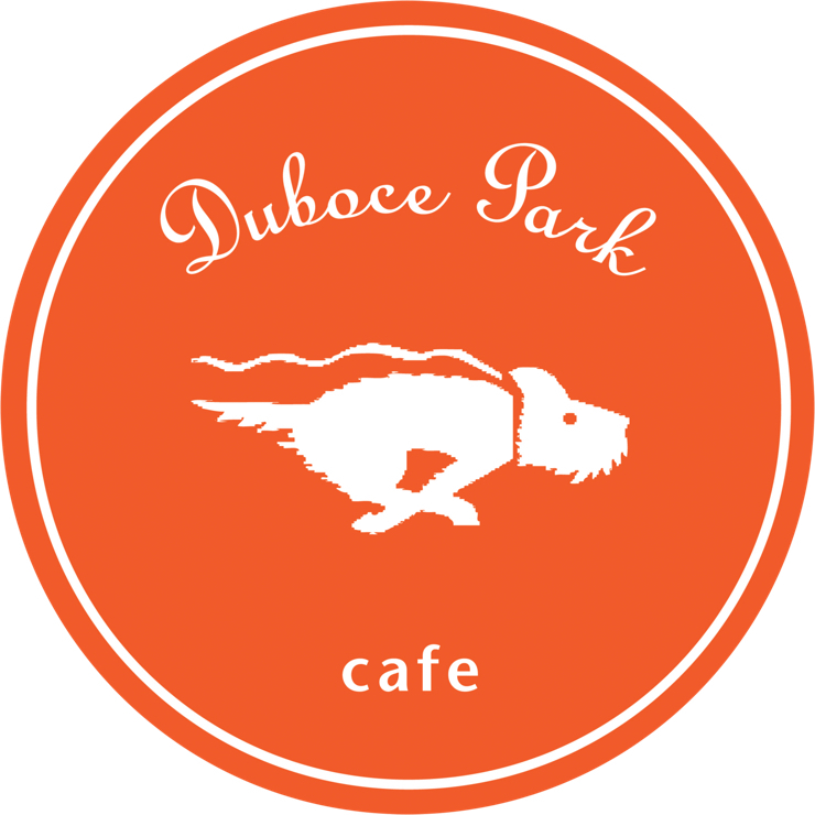 Vegan user review of Duboce Park Cafe in San Francisco.