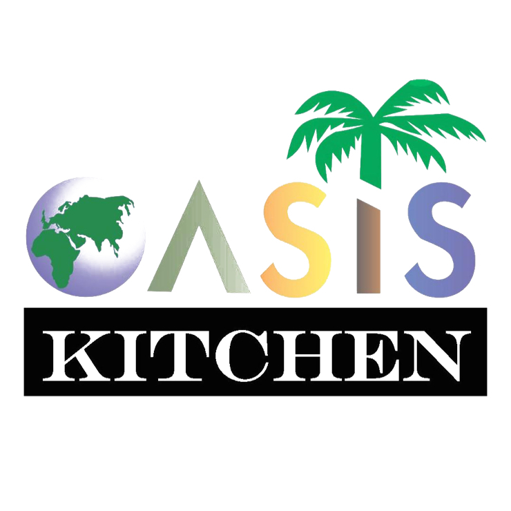 Vegan user review of oasis kitchen in Oakland.