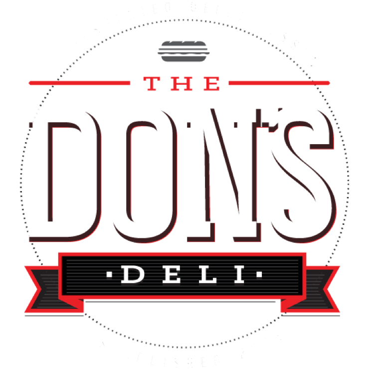 Vegan user review of The Don's Deli in San Jose.