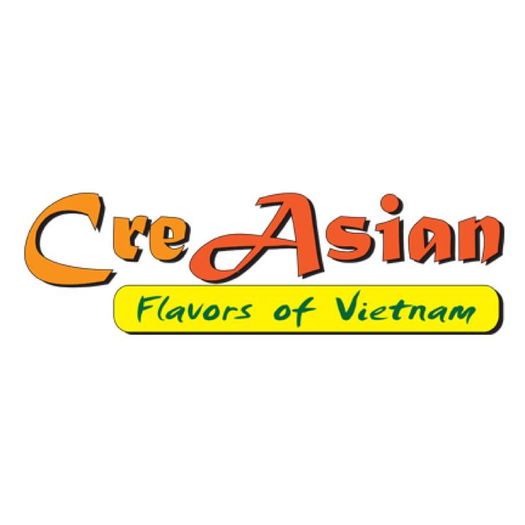 Vegan user review of CreAsian in San Leandro.