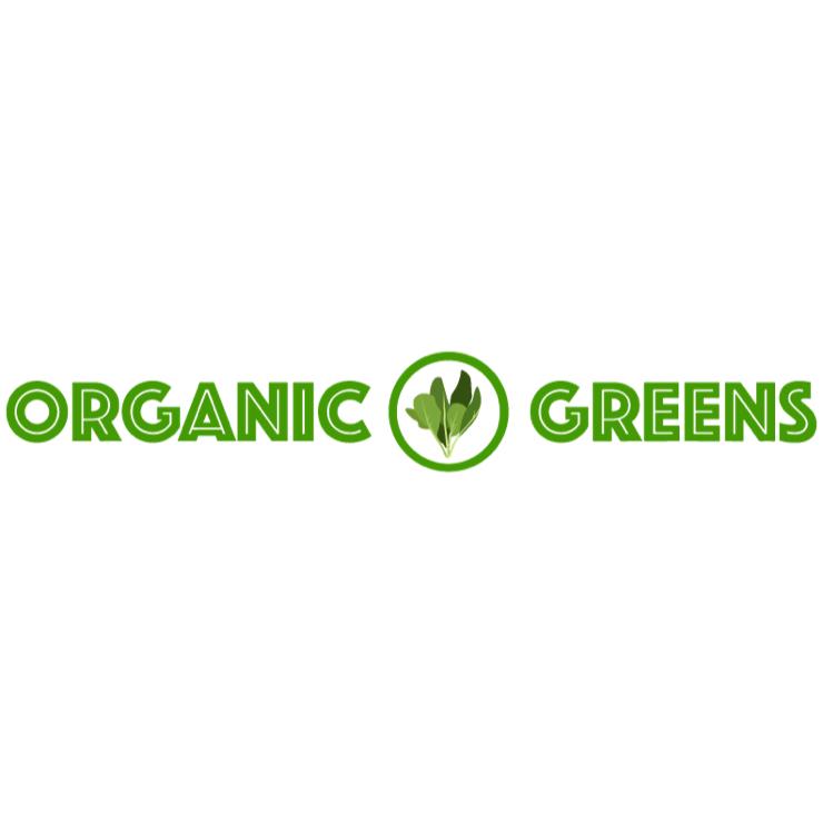 Vegan user review of Organic Greens in Berkeley.