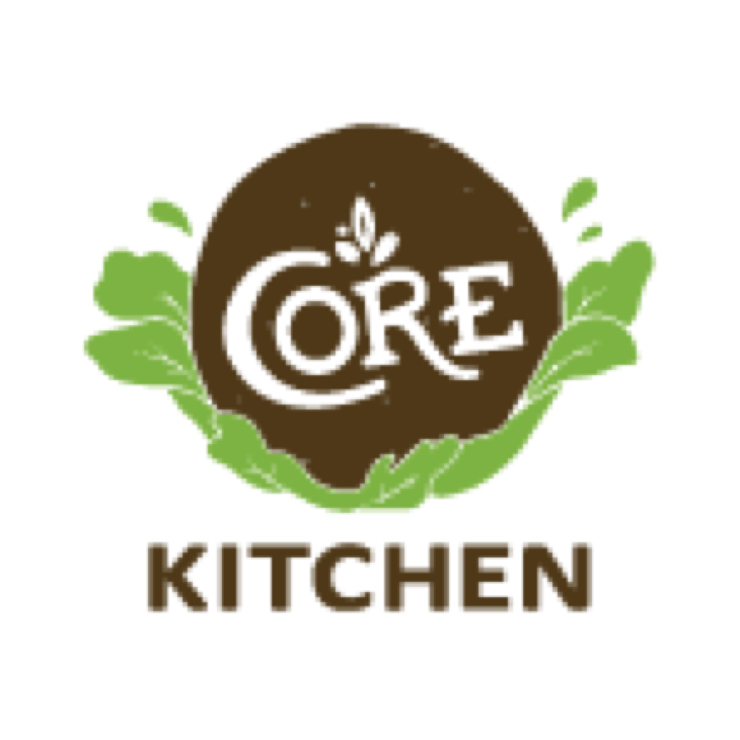 Vegan user review of CORE Kitchen in Oakland.