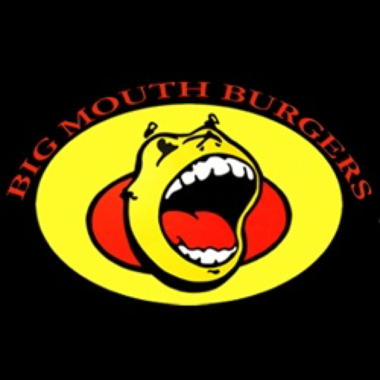 Vegan user review of Big Mouth Burgers in San Bruno.
