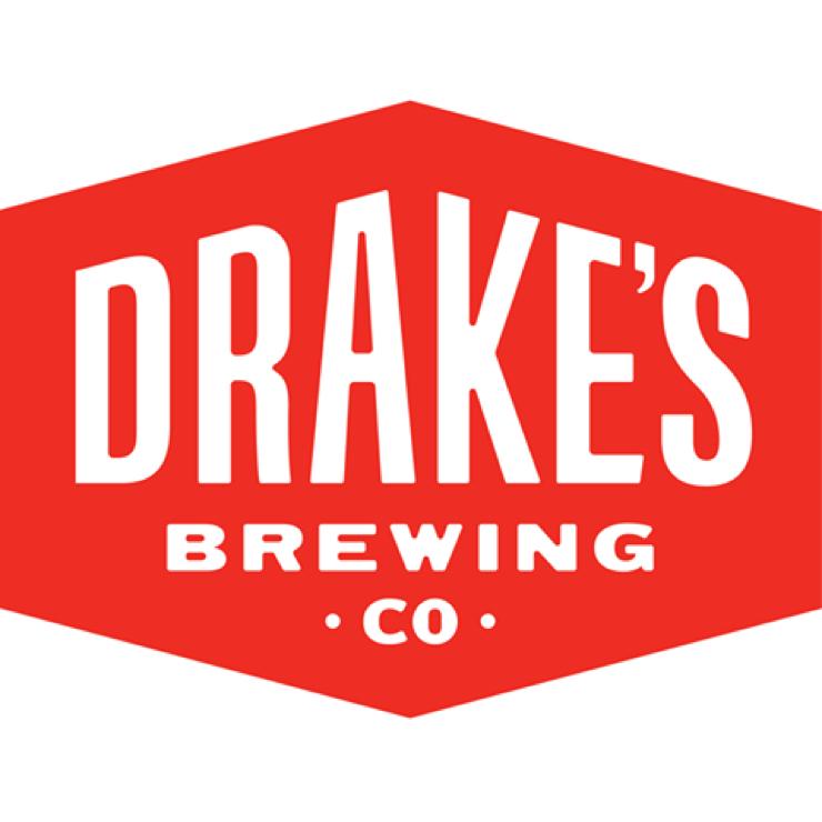 Vegan user review of Drake's Brewing Company in San Leandro.