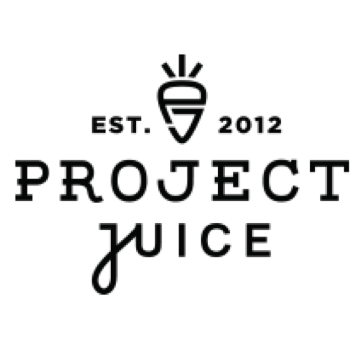 Vegan user review of Project Juice in San Francisco.