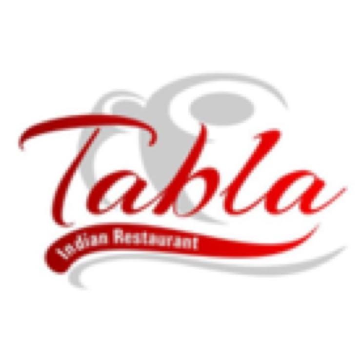 Vegan user review of Tabla Indian Restaurant in San Mateo.