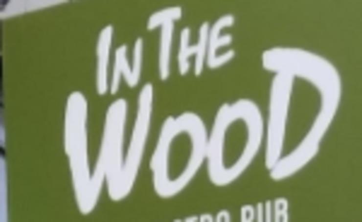 Vegan user review of IN THE WOOD in Berkeley.